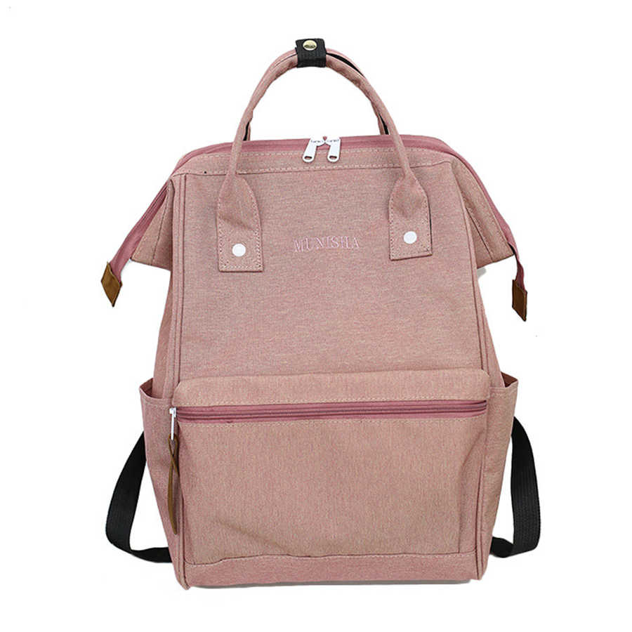 590fdb6db789 Detail Feedback Questions about Casual Canvas Waterproof Ring School ...