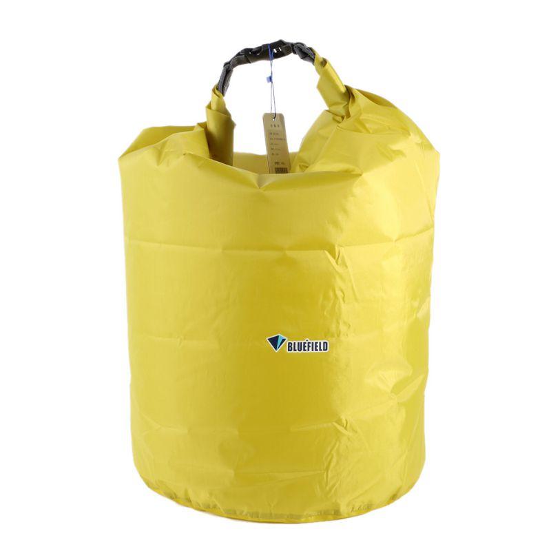 Portable Waterproof Bag Storage 20L 40L 70L Dry Bag For Canoe Kayak Rafting Sports Outdoor Camping Travel Kit 2018 Hot Sale