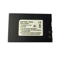 IA BP80W IA BP80WA Lithium Batteries Pack BP 80W Digital Camera Battery IA BP80W For Samsung