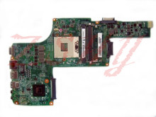 for Toshiba Satellite L730 L735 laptop motherboard HM65 ddr3 A000095740 DA0BU5MB8E0 Free Shipping 100% test ok