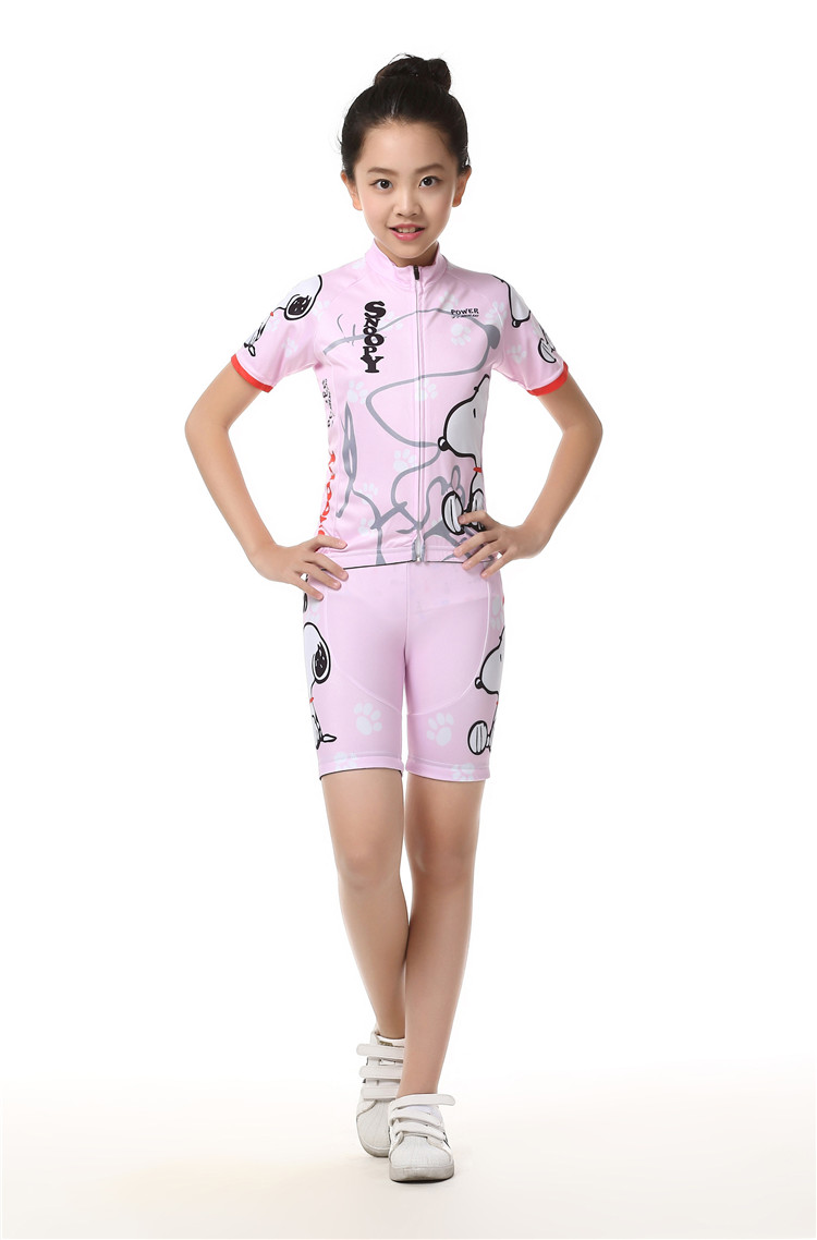 Children Cycling Jersey and Kids Short Sleeve   Breathable Pro MTB Bicycle Bike Boys Girls Cycling   Clothing Riding Wear 2016 high quality new cycling jersey women and men s mountain bicycle cycling clothing racing bike riding wear breathable