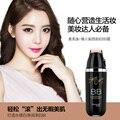 Bb creme fundação naked marca líquido de cobertura matte base corretivo à prova d' água maquiagem coreano cosméticos branqueamento creme de beleza
