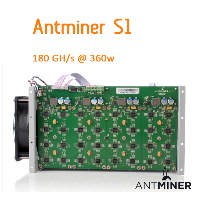 How Do You Mine Without A Pool How Far Can You Overclock An Antminer S1