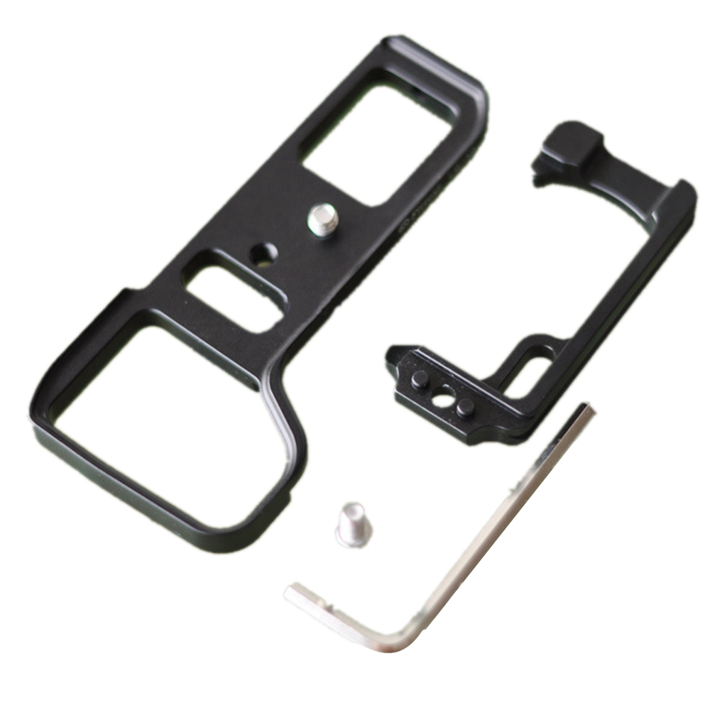 A7M3 Quick Release L Plate Tripod Monopods Bracket Holder Hand Grip for Sony A9 A7 MARK III A7III A7RIII A7R3 RRS SUNWAYFOTO Cam