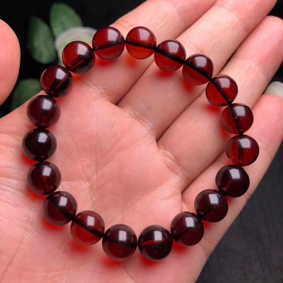 10mm Genuine Natural Blood Amber Bracelet Women Party Gift Stretch Crystal Fitness Stretch Round Beads Fashion Bracelet Jewelry10mm Genuine Natural Blood Amber Bracelet Women Party Gift Stretch Crystal Fitness Stretch Round Beads Fashion Bracelet Jewelry