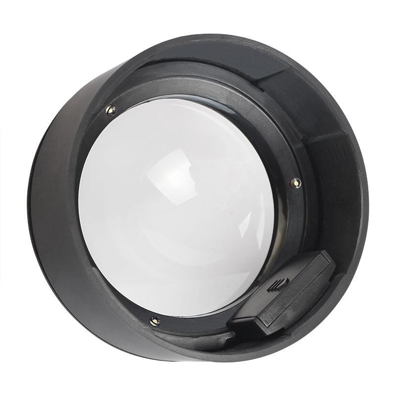 3,5x popierinis padidinamasis stiklas 3 LED apšvietimo spaudos tipo - Matavimo prietaisai - Nuotrauka 4