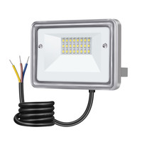 10W MINI LED Flood Light 12V 220V 110V Waterproof IP65 Project Lamp Outdoor Wall Lamp Waterproof
