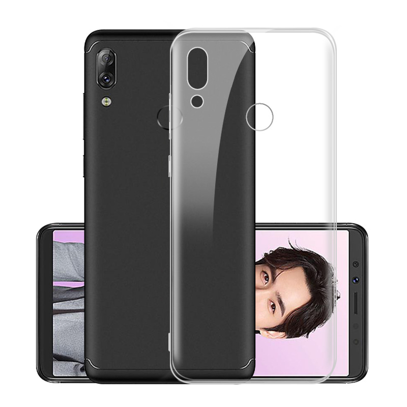 Lenovo K5 Pro Case Lenovo K5Pro Case Silicon Transparent Tpu Phone Case Cover For Lenovo K5 Pro K 5 K5pro L38041