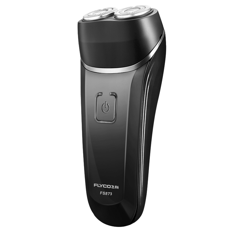 Flyco Professional Worldwide Voltage(100-240V) Razor Two independent floating heads Full Body washable Electric shaver FS873 philips electric shaver pq190 rechargeable with ni mh battery 100 240v for men s electric razor independent two floating heads
