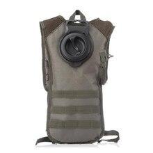2.5L Waterproof Ultralight Hike Trek Camouflage Hydration Pack Traveling Rucksack Casual Shoulder Bag For Teenagers  Satchel Y68