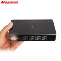 Noyazu 32GB HDMI In DLP Keystone Correction Pico Beamer Bluetooth 4 0 1080P HD Home Theater