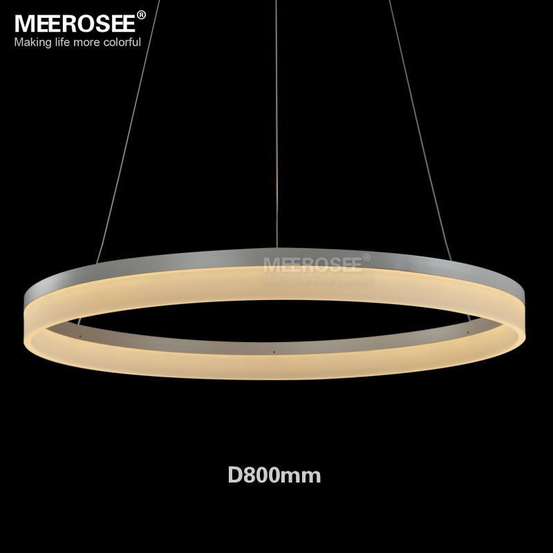 Hot sale modern led pendant lights for bedroom lamparas colgantes hot sale modern led pendant lights for bedroom lamparas colgantes hanging lamp acrylic ring indoor lighting suspension luminaire in pendant lights from mozeypictures Choice Image
