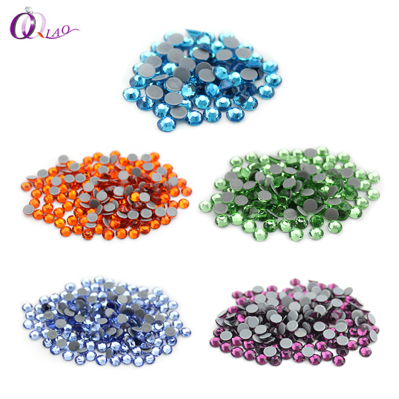 40cad692a1 Upriver Fancy Stones Two Holes Sewing On Silver Plated 12mm High ...