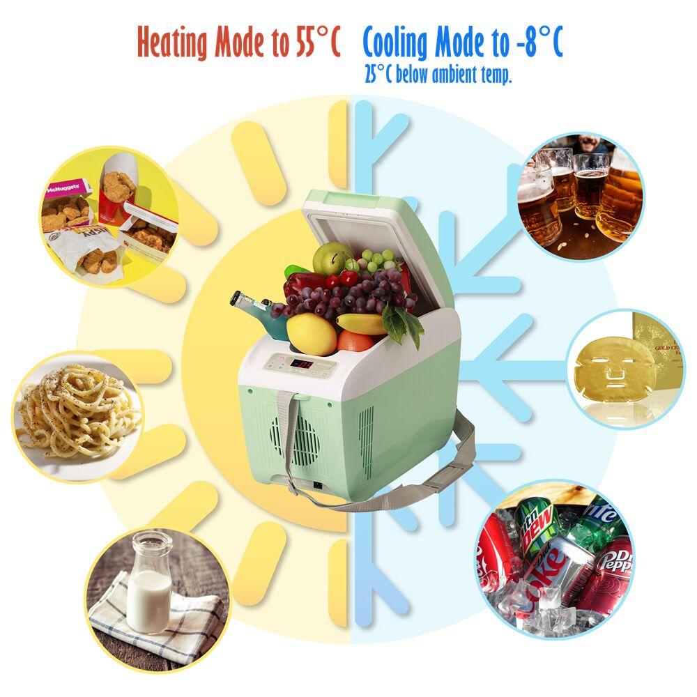 fавто холодильник доставка из Китая