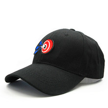 2019 Archery target embroidery cotton Baseball Cap hip-hop