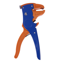 Self-Adjusting Insulation Cable Wire Stripper Cutter Crimper Automatic Wire Strippers Stripping Decrustation Piler FULI