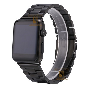 Hot Sale 2017 New Bluetooth Smart Watch IWO 2A Updated IWO 1:1 2nd Generation MTK2502C for IOS Apple iPhone Andriod smart phones meanit m5