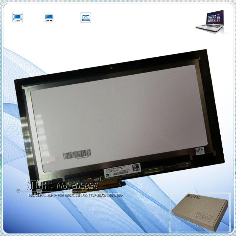 VIENT DELL inspiron11 3137 3147 écran Tactile assemblée LP116WH6-SPA2 11.6 pouces Tactile Écran