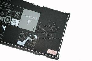 Image 5 - Jigu bateria de tablet original 100%, bateria de tablet 312 1453 xrxmg vyp88 451 bbin xmfy3 para dell plataforma 11 pro 5130 9mgcd 7.4v 32wh