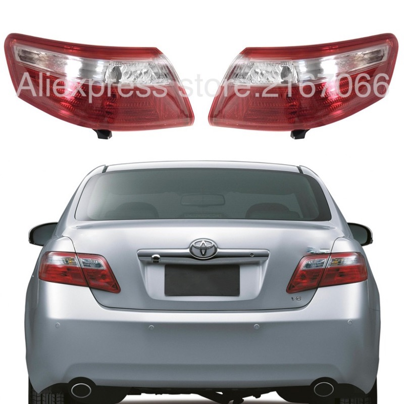 toyota tail lights promotion shop for promotional toyota tail lights on. Black Bedroom Furniture Sets. Home Design Ideas