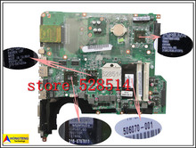 original For HP DV5 506070-001 Laptop Motherboard Mainboard Non-integrated 100% Test ok