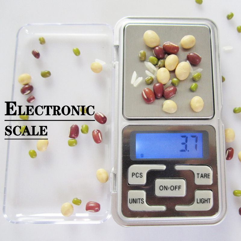 Jewelry-Scale Balance-Weight-Gram Digital New Hot 1pc 100g--0.01g Lcd-Display Gold-Herb