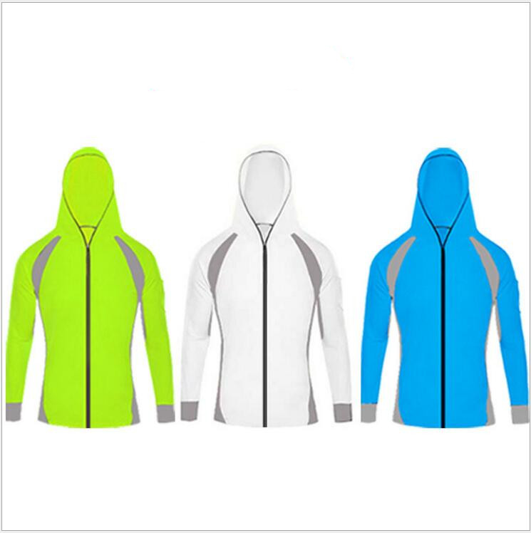 Men Cycling Jacket Bicycle Pack Bike Jersey Riding Outdoor Sports Running Breathable <font><b>Clothing</b></font> Skin Coat Trench Fishing Jacket