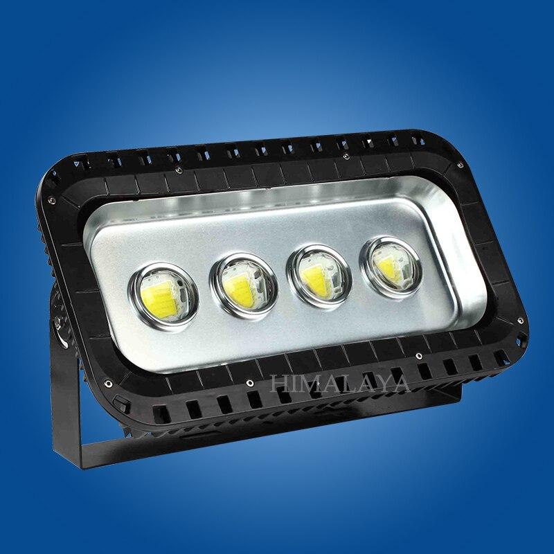 Toika 6pcs100W 120W 150W 180W 200W 240W300W Led Floodlight Spotlight Outdoor Lighting tunnel lights Waterproof IP65