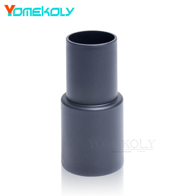 Vacuum Cleaner Connector 32mm Brush Suction Head Adapter Mouth to 35 mm Nozzle Head Cleaner Conversion Connector Accessories 10pcs free shipping vacuum cleaner accessories 32 mm diameter suction adapter mouth to 35 mm nozzle cleaner conversion connector