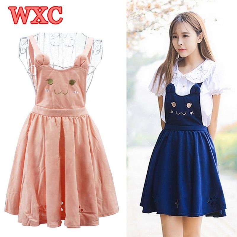 Aliexpress.com: Comprar Japón kawaii correas lolita dress