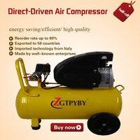Industrial Air Compressor Air Compressors Compressor High Pressure Air Compressor Made In China