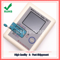 Multifunctional Transistor Tester LCR TC1 Full Color Display Of Finished Products