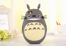 Totoro Cat Soft Silicone Case for Iphone