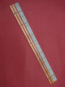 Image 4 - 4pcs LED רצועת תאורה אחורית עבור Sony KDL 40R350D KDL 40R350B 40PFT5300 40PFT5655 40PFK4509 40PFH5300 40D3505T 40pft4309 40PUT6400