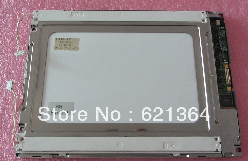 LQ10D341 professional lcd sales for industrial screenLQ10D341 professional lcd sales for industrial screen