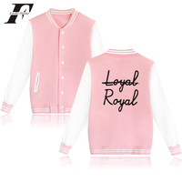 BTS Kpop Hip Hop Winter Baseball Jacket Women And Cotton Jaqueta Feminina Bangtan Streetwear Women Jacket