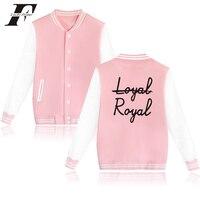 BTS Kpop Hip Hop Winter Baseball Jacket Women And Cotton Jaqueta Feminina Bangtan Streetwear Women Jacket