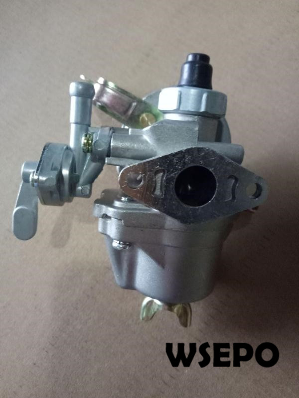 OEM Quality! Carburetor/Carb Assy for 411/1E40F-6 02 Stroke Gasoline Brush Cutter/ Grass Trimmer