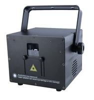(4 pieces/lot) 3W Mini RGB full color laser light Auto Sound DMX ILDA 256 patterns