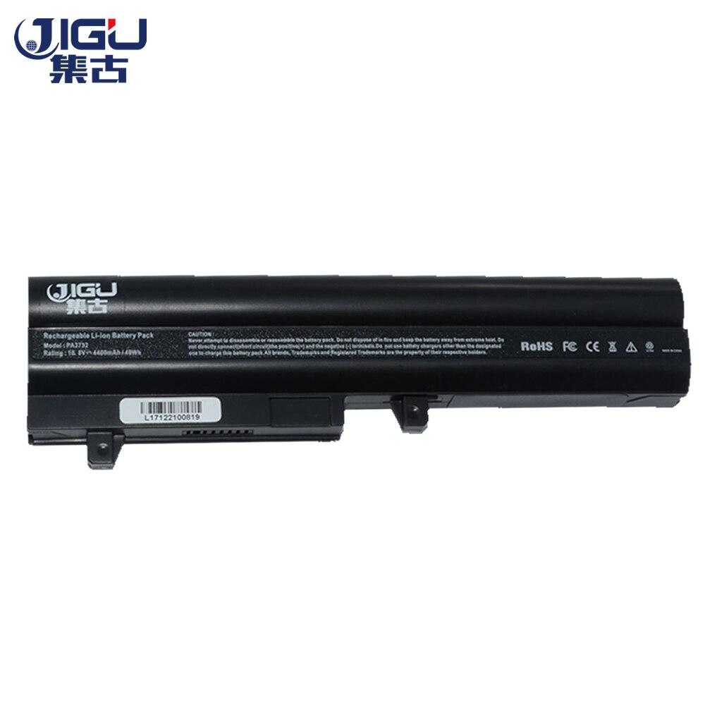 JIGU Laptop Battery For Toshiba Satellite NB200 NB205 NB250 10
