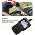 Сканеры автомобиля диагностики в России Ансель AD310 диагностический инструмент EOBD Двигателя Code Reader ручной Тестер Сканер Авто автомобиль Автомобиль