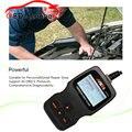 Scanners carro de diagnóstico em Russo Ancel AD310 diagnóstico-ferramenta EOBD Leitor de Código de Motor Hand-held Testador Scanner Auto carro Veículo