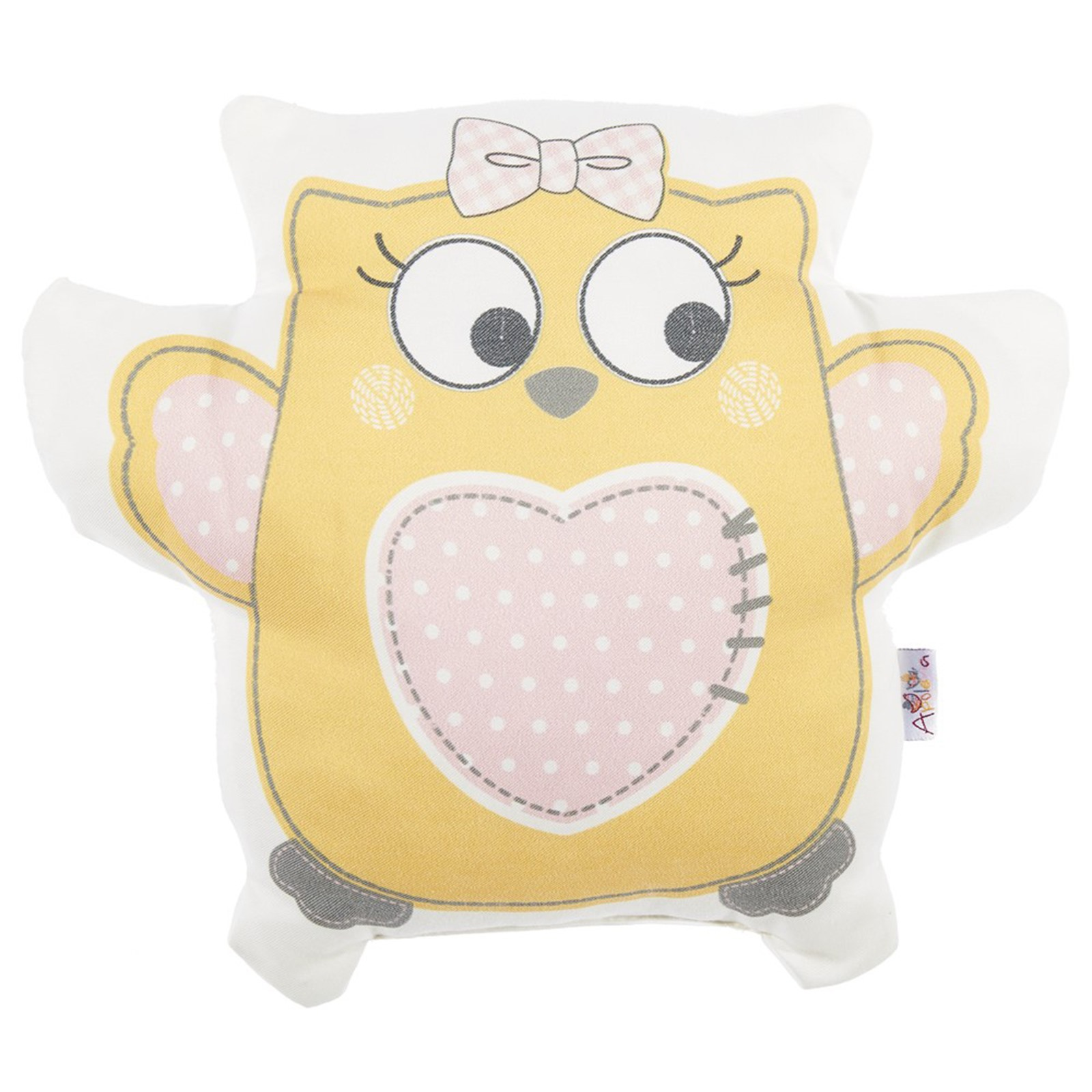 Ebebek Apolena Baby Pillow 33x28x10 Cm