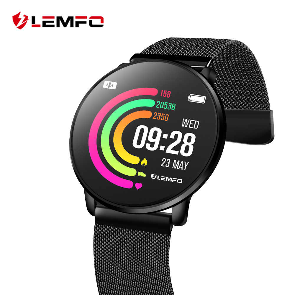 Detail Feedback Questions about LEMFO CF18 1 22 Inch Smart