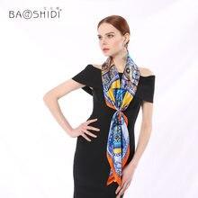 7b12ec4826da Online Get Cheap Wear Silk Scarf -Aliexpress.com