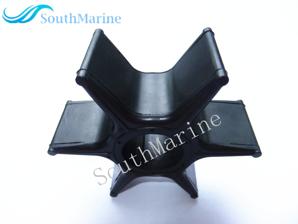 Boat Engine Impeller 19210-ZY3-003 /18-3031 for Honda 175HP 200HP 225HP 250HP Outboard Motor Water Pump  ,Free Shipping