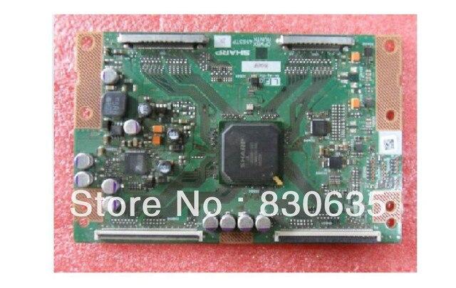 4163TP ZZ ZK  only CPWBX RUNTK CPWBX4163TP LCD Board Logic board