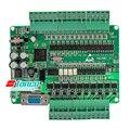 PLC промышленная плата управления FX1N-24MT 2 пути 100K импульса можно изменить онлайн