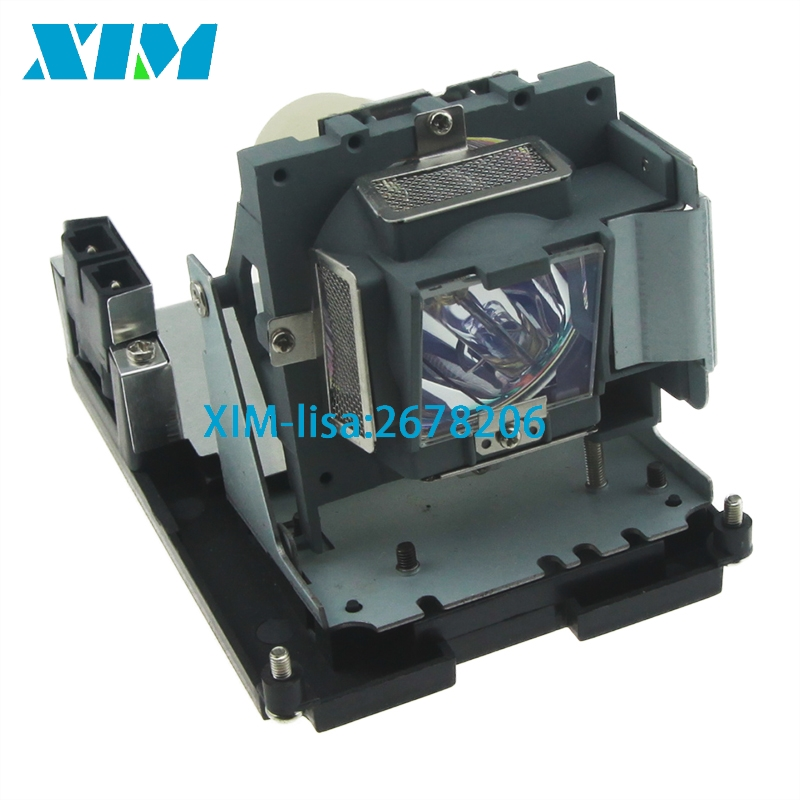 Wholesale prices Replacement Projector Lamp with housing 5J.J0W05.001 for BENQ W1000 / W1000+ with 180days warranty new wholesale vlt xd600lp projector lamp for xd600u lvp xd600 gx 740 gx 745 with housing 180 days warranty happybate