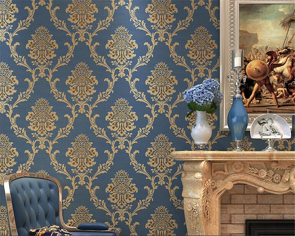 beibehang European non woven wallpaper 3D relief three - dimensional wallpaper living room bedroom TV wall papel de parede 3d papel de parede european luxury diamond crystal 3d wallpaper 3d flocking non woven wallpaper wallpaper living room tv